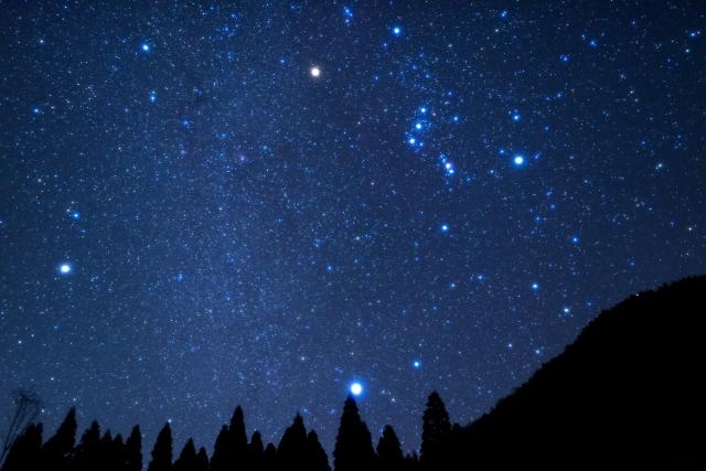 星空のs写真